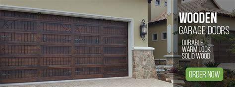 affordable modern garage doors