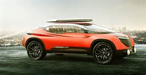 mahindra concepts by ied design gallery car design