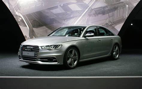 Audi S6 V8 Turbo by 2013 Audi S6 Prestige Sedan 4 0l V8 Turbo Awd