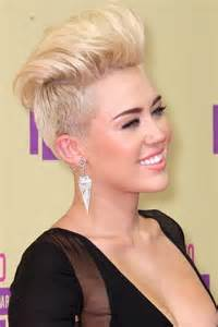 hair styles with both of sides shaved 7 haircut ideas for your next beauty appointment