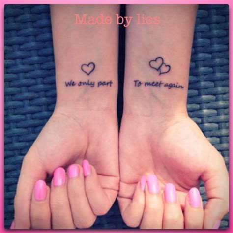 43 stunning loving memory tattoos on wrist