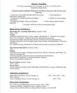 Sle Middle School Essay by Resume Lesson Plan For Middle School