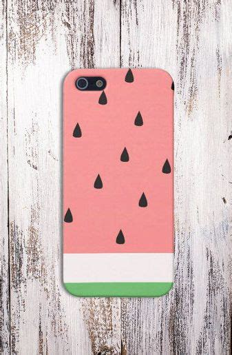 watermelon slice for iphone 8 6 plus iphone xs samsung galaxy s10 s8 plus phone