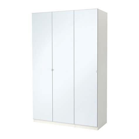 ikea pax wardrobe mirror pax wardrobe white vikedal mirror glass 150x60x236 cm ikea