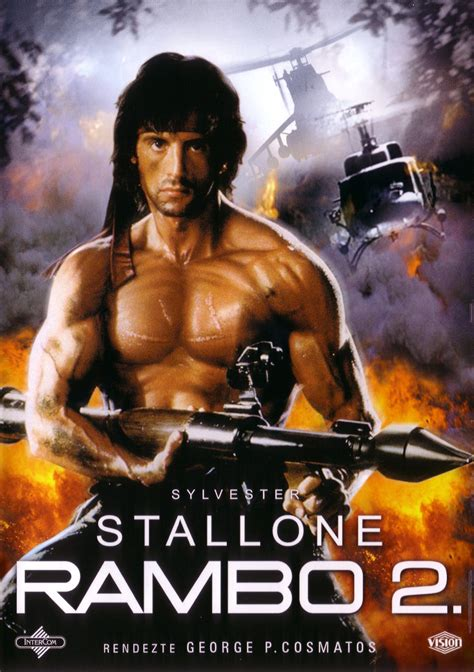 film rambo ii rambo 2 movies pinterest movie films and movie tv