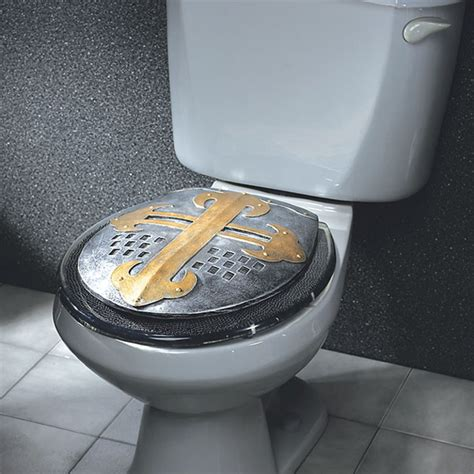cing toilet design gothic commode seat every toilet in your castle needs