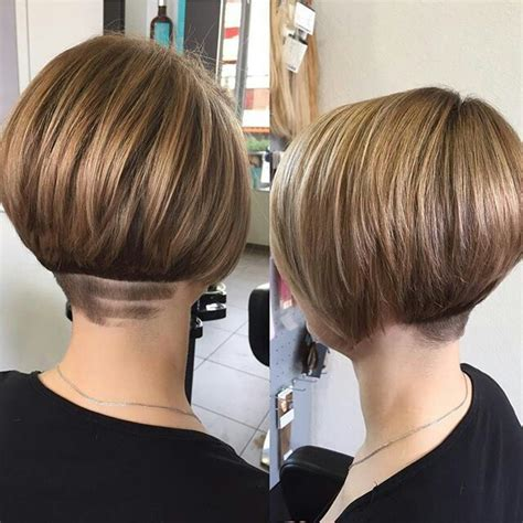 buzzed nape bob 17 best images about buzzed on pinterest brianna