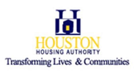 Houston Housing Authority clients houston modern web development graphic design