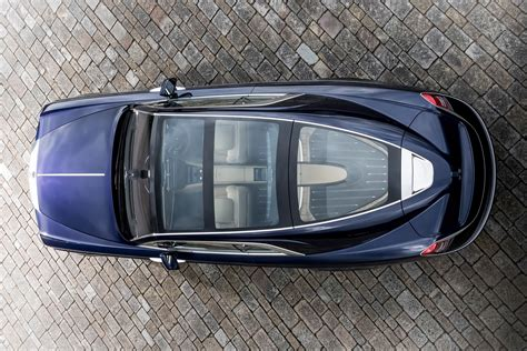 sweptail rolls royce one off rolls royce sweptail is both beauty and beast a