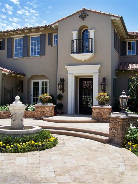 mediterranean house plans with photos 2018 photo page hgtv