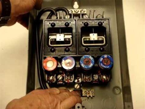 amp fuse box youtube