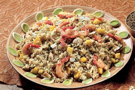 cucina orientale ricette ricetta insalata di riso all orientale la cucina italiana