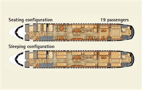 Floor Plan For Master Bedroom Suite comlux aviation airbus acj319 9h avk