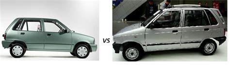 Suzuki China Suzuki Mehran Vs China Mehran Comparison 2016 Car Wallpapers