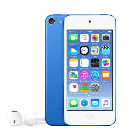 Ipod Touch 6th 16 Gb Blue Mulus Like New apple ipod touch 32gb blue d i d electrical