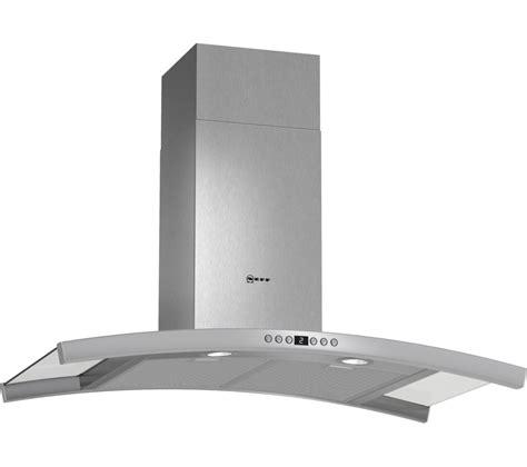 Buy NEFF D89DK62N0B Chimney Cooker Hood   Stainless Steel