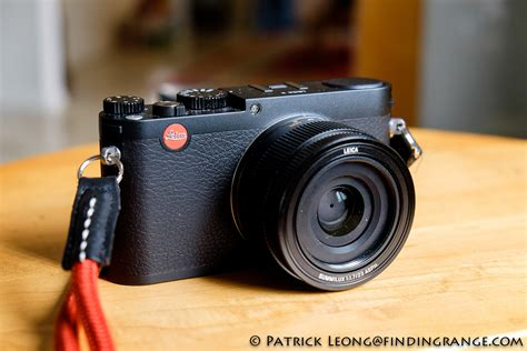 Leica X leica x typ 113 review the addition to the x line