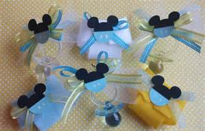 baby mickey mouse baby shower ideas photo 1 of 5