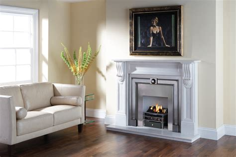 Fireplace Front by Burlington Fireplace Fronts Stovax Traditional Fireplaces