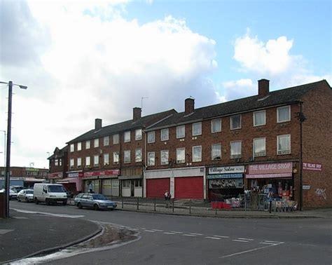 Lea, Lea Hall, Lea Village - History of Birmingham Places ... Y Eastside
