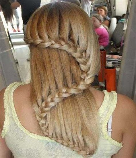 hairstyles for girls braids 30 new cute braided hairstyles for long hair long