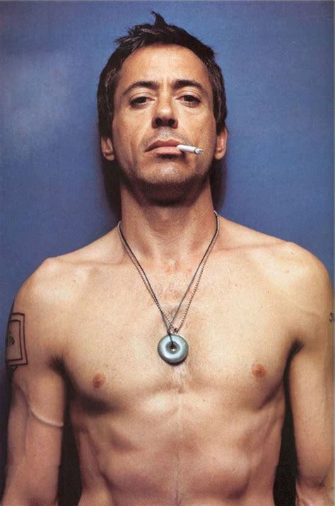 robert downey jr tattoo robert downey jr tattoos pictures images pics photos of