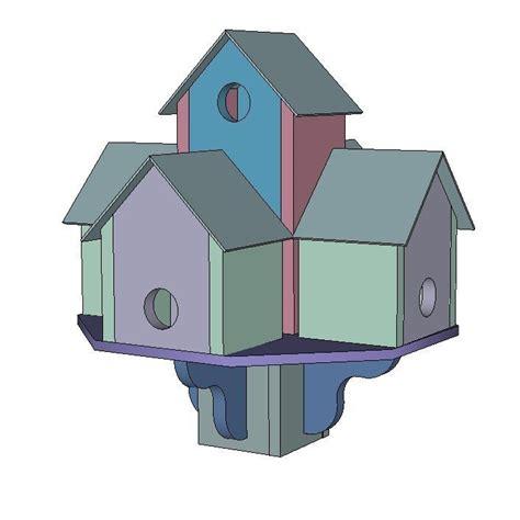 bird house plans   home plans design