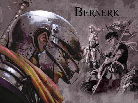 the berserk berserk favourites by evilelite42 on deviantart