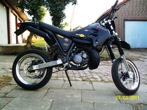 Motorrad Sachs Zz 125 by Sachs Zz 125 Supermoto Ist Fertig 125er Forum De