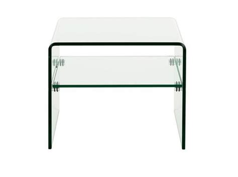 table de nuit verre 50 tables de chevet pour tous les styles d 233 coration