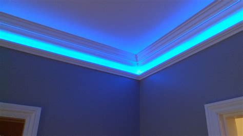 Bathroom Ceiling Light Ideas by Bespoke Coving The Wakefield Coving Specialists