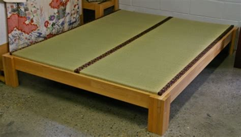 tatami platform bed pin japanese tatami bed raku platform beds on pinterest