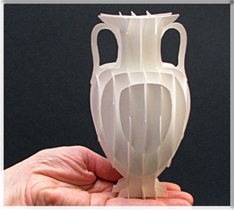 athena vase 3d vase 1 athena some assembly required paper