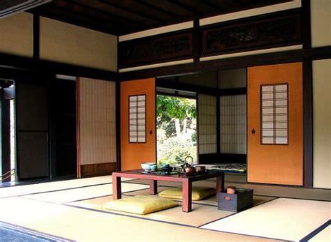 japanese style in interior design home interior and