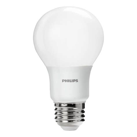 Superb Go To Home Depot #8: Philips_5_dollar_led_bulb_1.jpg
