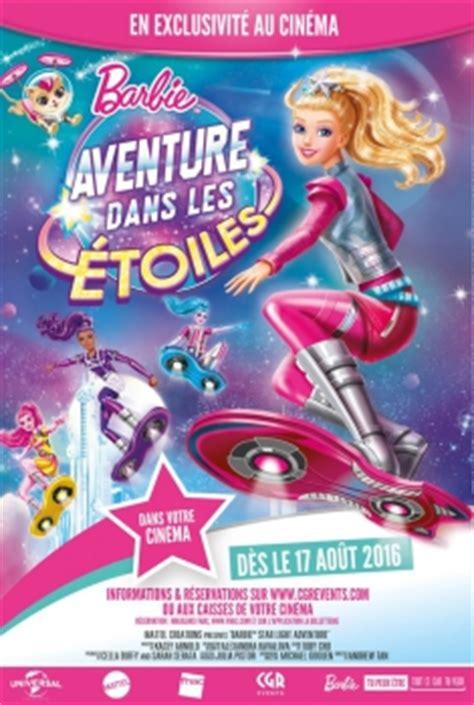 film barbie streaming vf film barbie aventure dans les 233 toiles 2016 en