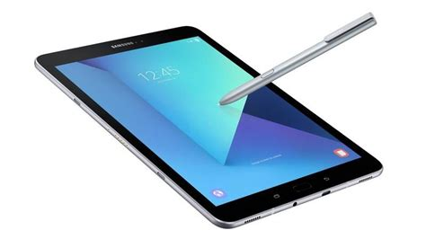 Tablet Samsung New mwc 2017 samsung focus on new tablets in absence of