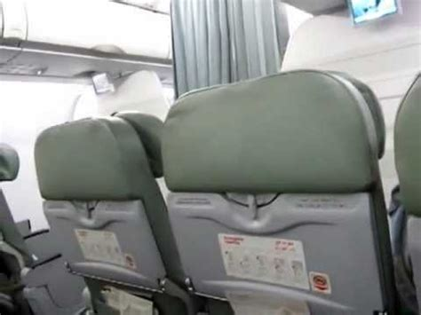 A321 Interior Saudi Airlines A320 100 200 From Frankfurt To Jedah Youtube