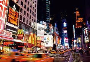 times square wall mural wall mural wallpaper new york times square by night nyc