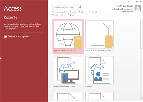access 2013 templates microsoft access 2013