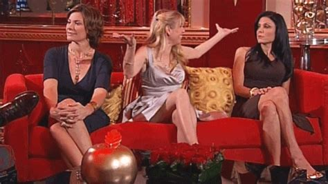 rhony reunion the 5 most shocking moments of the season 8 the 7 greatest walk offs in housewives reunion history