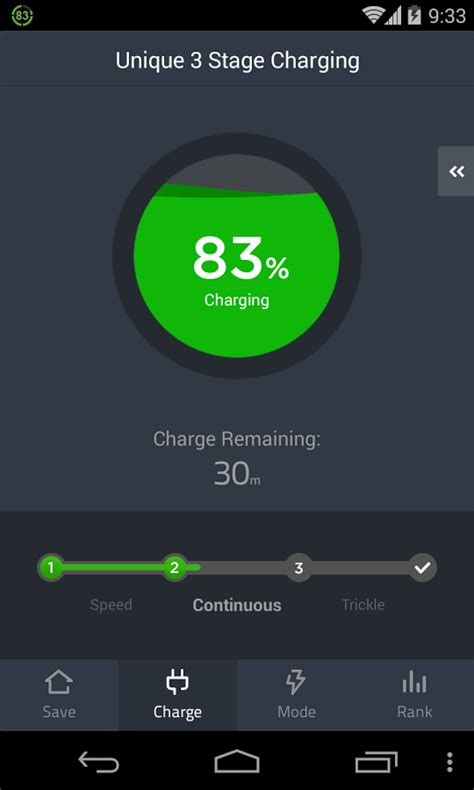 best android battery app top 10 android battery saving apps
