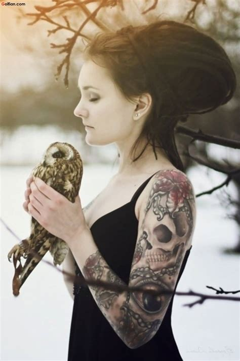 beautiful arm women tattoos lovely arm tattoos