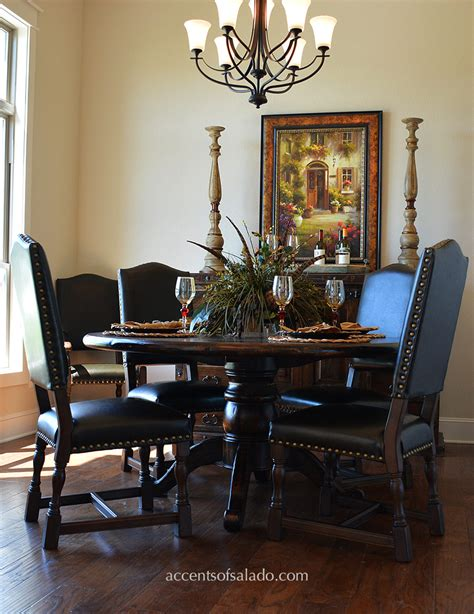 old world dining room furniture dining chairs and tables at accents of salado old world