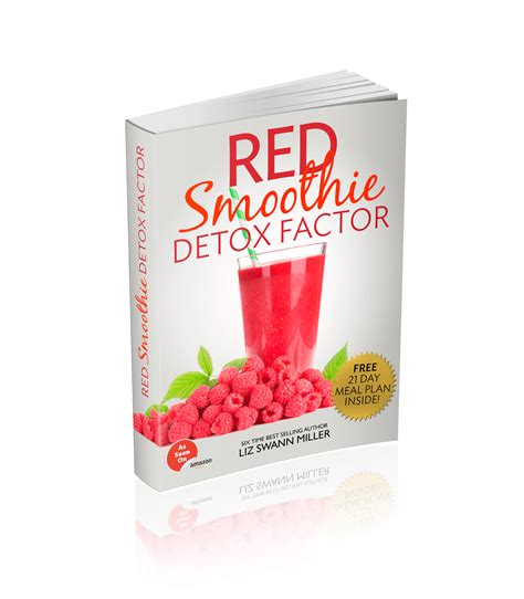 Detox Your From by Smoothie Detox Factor Pdf Book