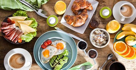 brunch zuhause so planen sie den perfekten brunch eat smarter