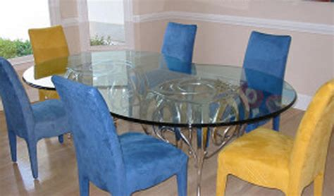 Furniture Cleaner Rental by Maintaining Glass Furniture Empire Furniture Rental