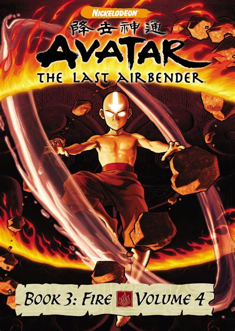 avatar the last airbender notes of lutfiprayogi