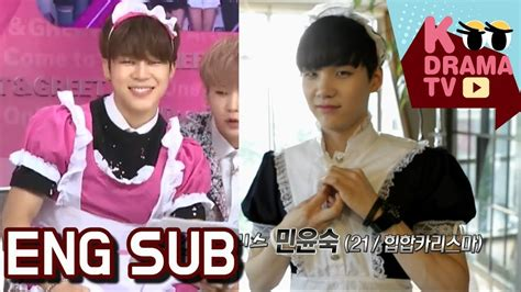 bts zombie eng sub bts dress as girls compilation eng sub youtube