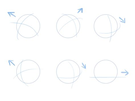 draw templates fundamentals how to draw a correctly